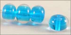 Aqua Bead Set